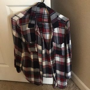 Medium flannel Shirt